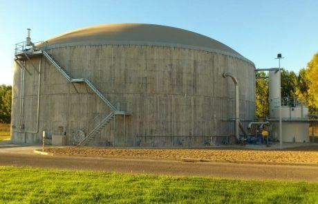 reactor anaerobio